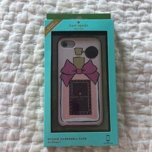 Kate Spade Hardshell Case for iPhone 7